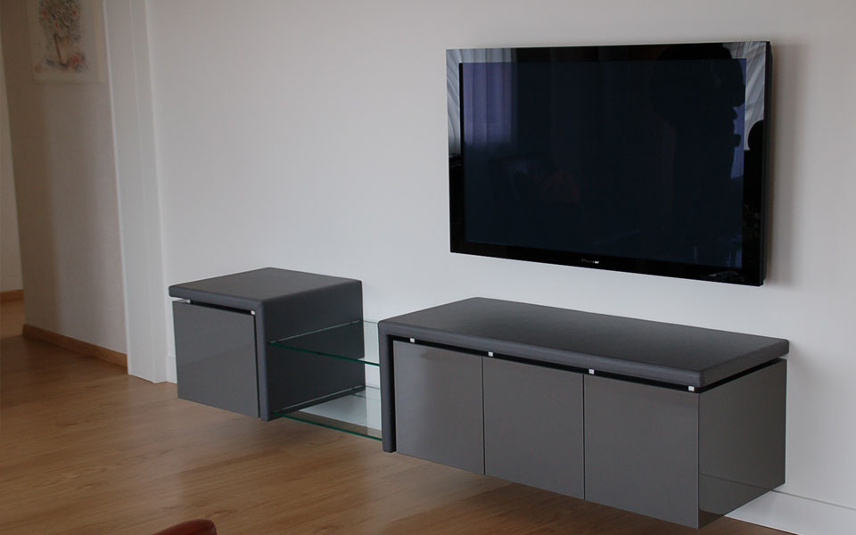 Kasten - Tv kast